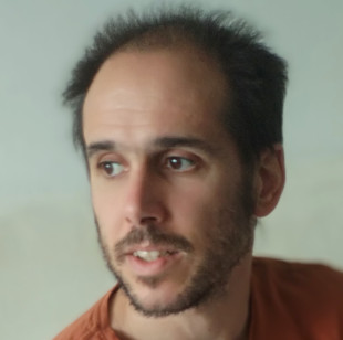 Diego Cebrián